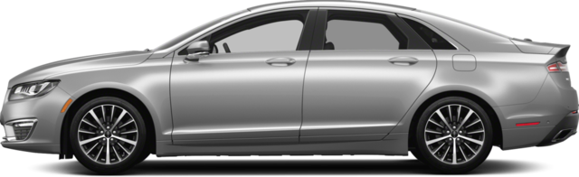 2018 Lincoln MKZ Hybrid Sedan Black Label
