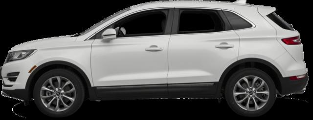 2018 Lincoln MKC SUV Premiere