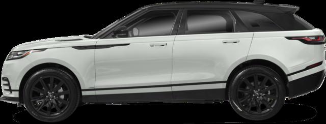 2018 Land Rover Range Rover Velar SUV P250 S