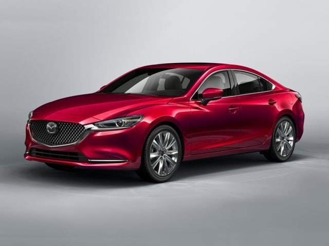 New 2018 Mazda6 in Farmington Hills, MI