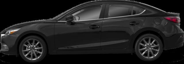 2018 Mazda Mazda3 Sedan Touring