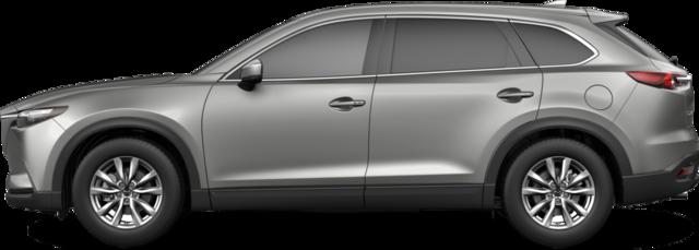 2018 Mazda Mazda CX-9 SUV Touring