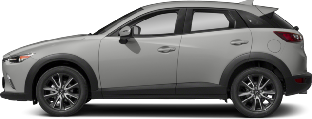 2018 Mazda Mazda CX-3 SUV Touring