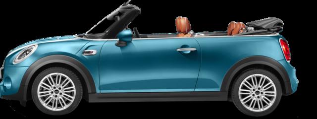 2018 MINI Convertible Convertible Cooper S