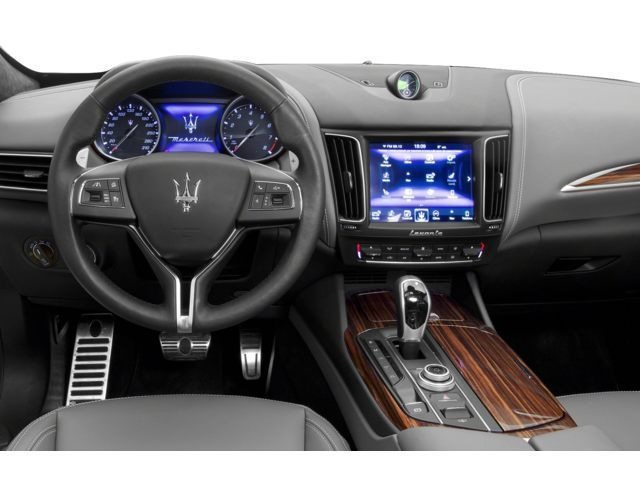 2018 maserati suv. beautiful suv 2018 maserati levante s granlusso suv previousnext to maserati suv