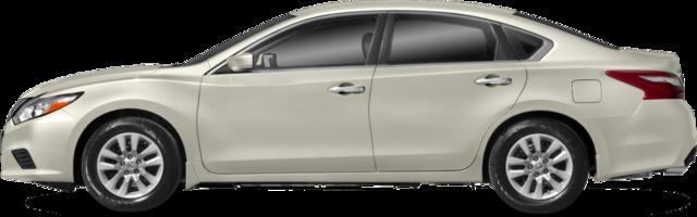 2018 Nissan Altima Sedan 2.5 SR