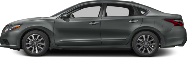 2018 Nissan Altima Sedan 3.5 SL