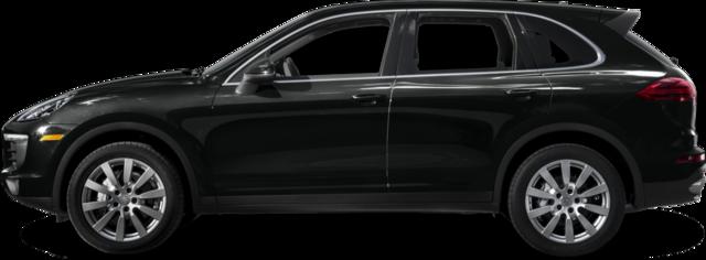 2018 Porsche Cayenne SUV S