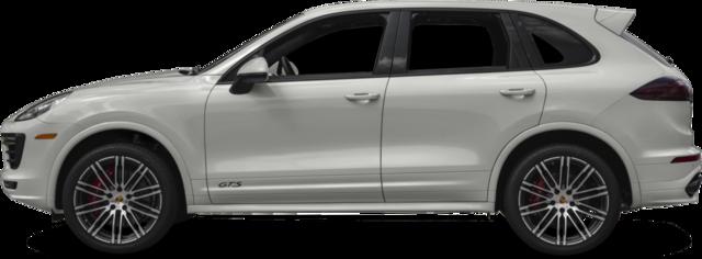 2018 Porsche Cayenne SUV GTS