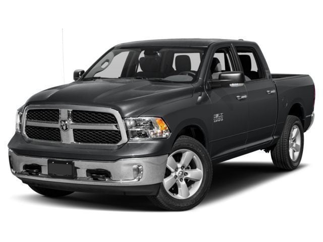 Ram 1500 Truck Dealer Near Mineral Wells TX