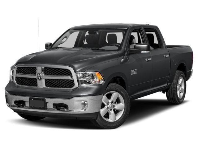 Ram 1500 Pickup Truck