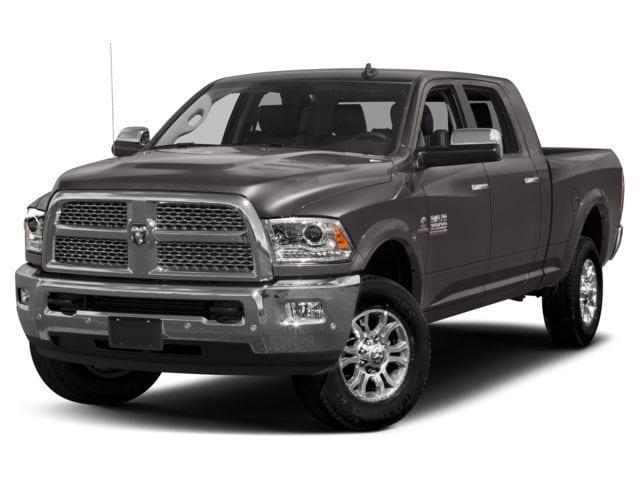 Ram 3500 Commercial Truck
