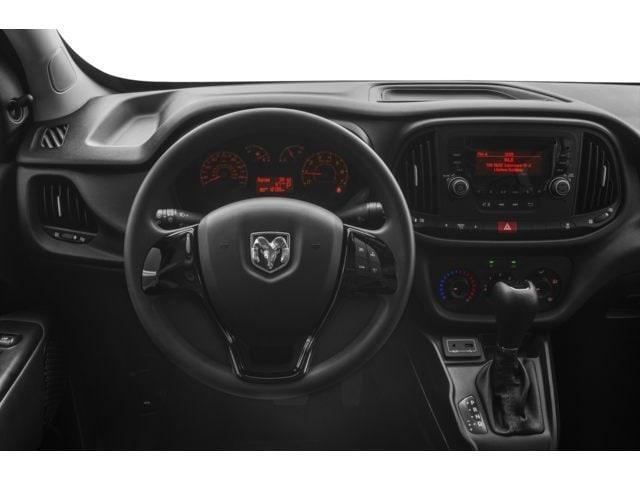 2018 Ram ProMaster City Van