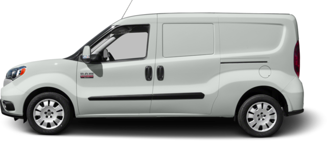 2018 Ram ProMaster City Van Tradesman SLT
