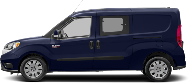 2018 Ram ProMaster City Wagon SLT