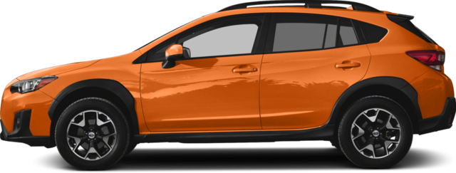 2018 Subaru Crosstrek SUV 2.0i Premium with Starlink