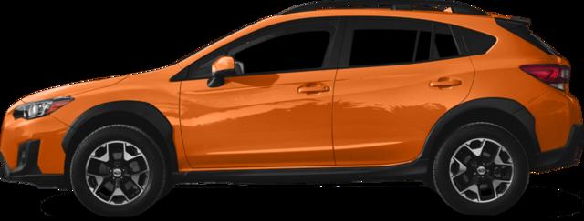 2018 Subaru Crosstrek SUV 2.0i Limited with Starlink