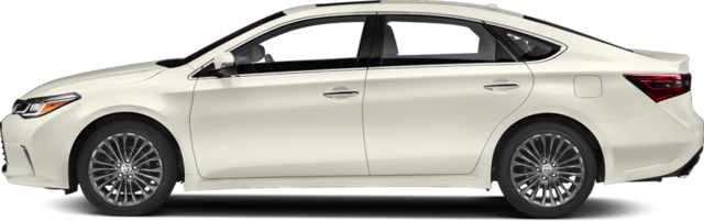 2018 Toyota Avalon Sedan XLE Plus