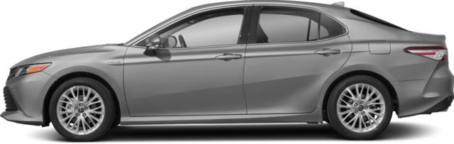 2018 Toyota Camry Hybrid Sedan SE