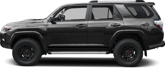 2018 Toyota 4runner Suv San Francisco