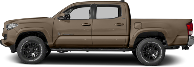 2018 Toyota Tacoma Truck SR5