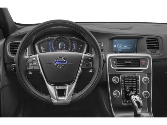2018 Volvo S60 Sedan