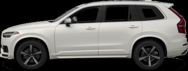 2018 Volvo XC90 SUV T5 FWD R-Design