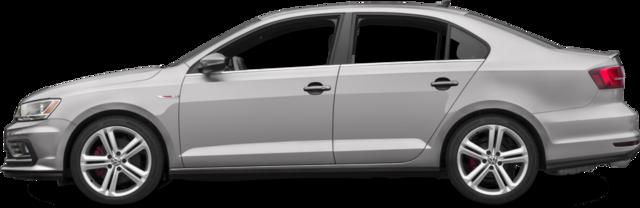2018 Volkswagen Jetta Sedan 2.0T GLI