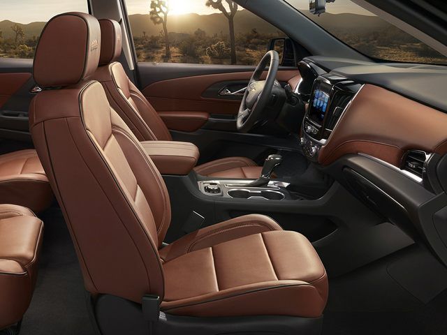 2019 Chevrolet Traverse For Sale in Cumming GA near to