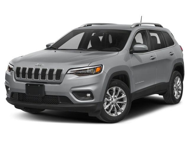 eep Cherokee Dealership Near Grapevine TX