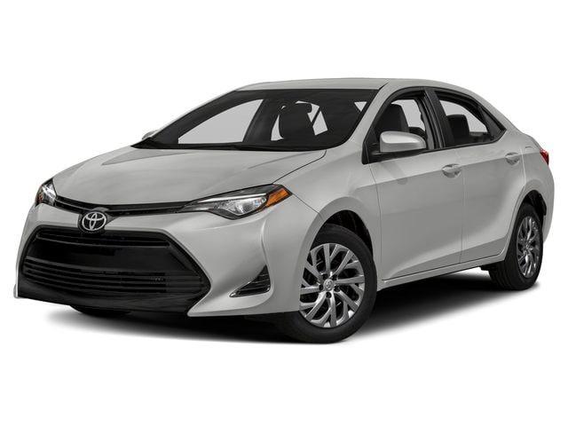 2019 Toyota Corolla Review In Albuquerque Nm