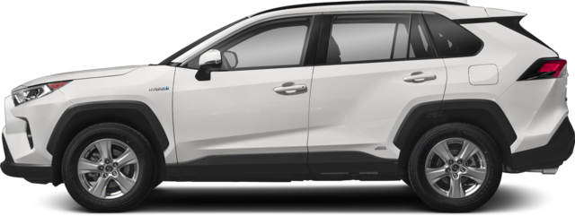 New Toyota Rav4 Hybrid For Sale In The Bay Area Concord Toyota