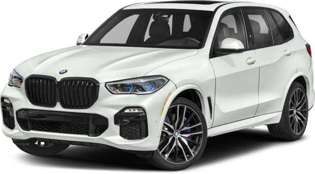 New BMW X5 for Sale in Houston | Momentum BMW