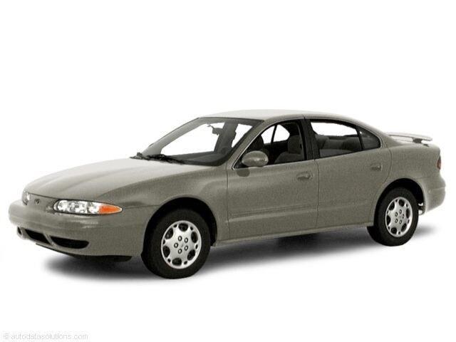 2004 oldsmobile alero gl sedan reviews. Black Bedroom Furniture Sets. Home Design Ideas