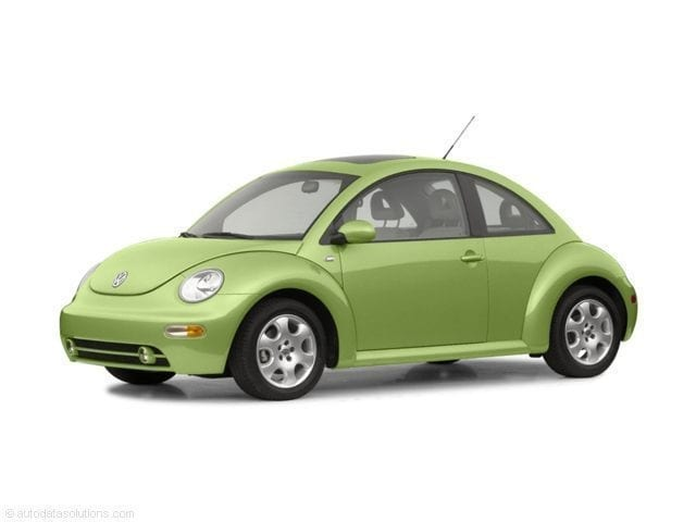 2003 volkswagen new beetle gl m5 hatchback photos j d. Black Bedroom Furniture Sets. Home Design Ideas