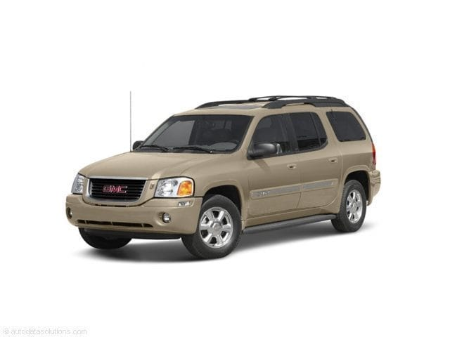 2004 gmc envoy xl sle suv photos j d power. Black Bedroom Furniture Sets. Home Design Ideas