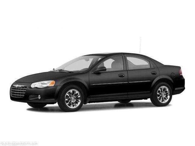 2005 chrysler sebring base sedan photos j d power. Black Bedroom Furniture Sets. Home Design Ideas
