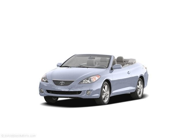 2006 toyota camry solara se a5 convertible photos j d power. Black Bedroom Furniture Sets. Home Design Ideas