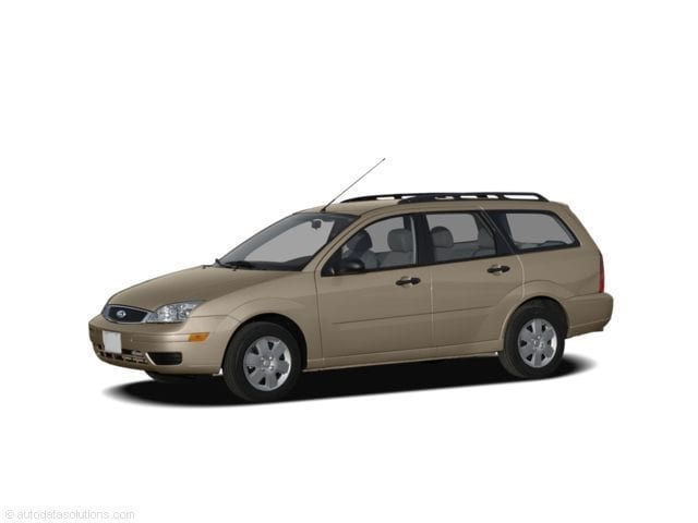 2007 ford focus wagon related infomation. Black Bedroom Furniture Sets. Home Design Ideas