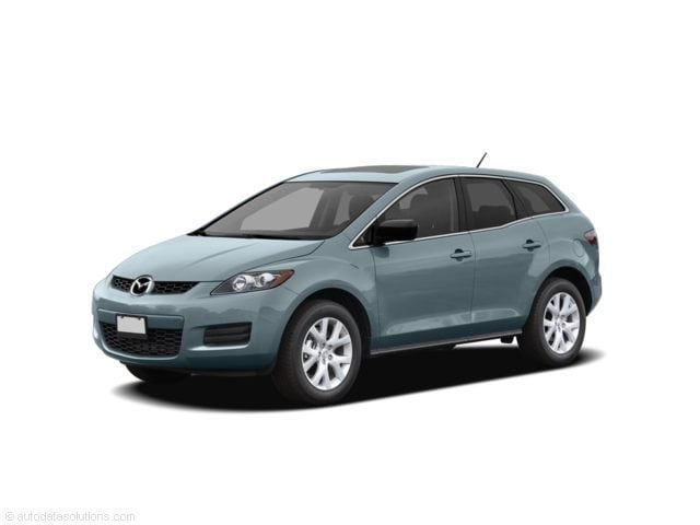 2007 mazda cx 7 sport a6 suv photos j d power. Black Bedroom Furniture Sets. Home Design Ideas