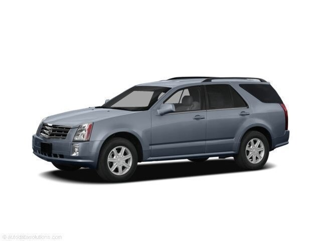 2014 cadillac srx summary review the car connection home. Black Bedroom Furniture Sets. Home Design Ideas