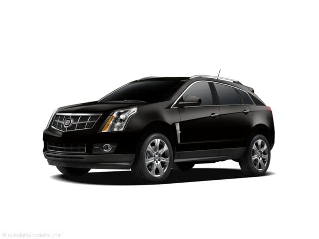 2010 Cadillac Srx Base Suv Photos J D Power