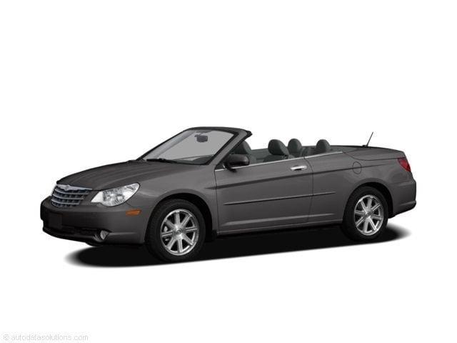 2010 chrysler sebring lx convertible photos j d power. Black Bedroom Furniture Sets. Home Design Ideas