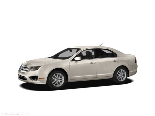Ford Fusion Exterior Colors Pictures To Pin On Pinterest
