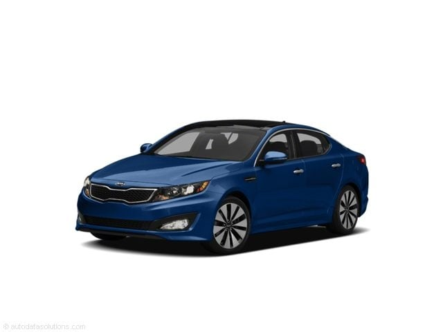 2011 Kia Optima Turbo Pictures. Kia News | 2011 Kia Optima