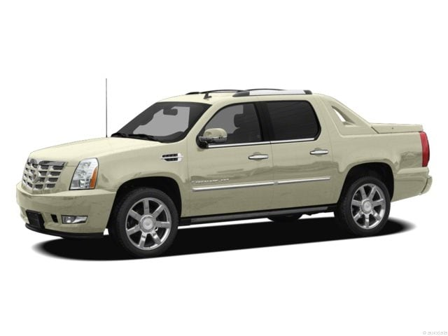 2012 Cadillac Escalade Ext Standard Suv Photos J D Power