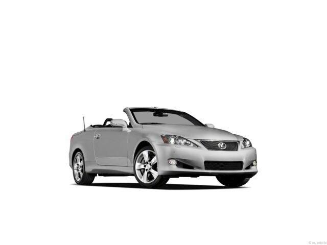 2012 lexus is 350c base a6 convertible photos j d power. Black Bedroom Furniture Sets. Home Design Ideas