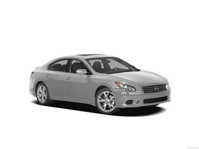 2012 Nissan Maxima Sedan at Berlin City Nissan ME