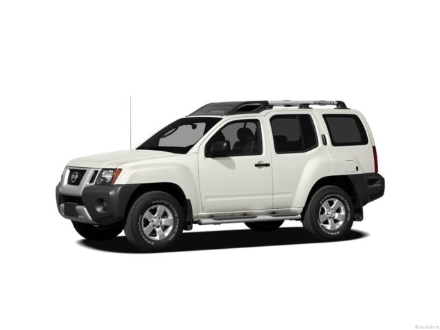 2012 Nissan Xterra SUV at Berlin City Nissan ME