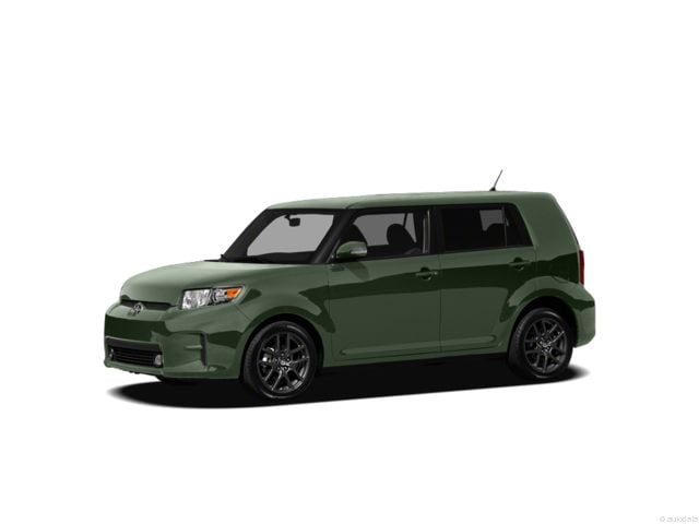 2012 Scion xB Wagon | RH Toyota Showroom